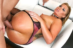 big wet butts Flower Tucci img